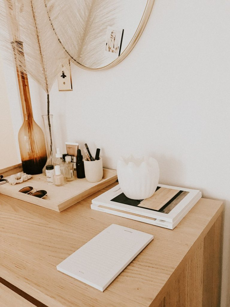 Staying Productive & Organized While WFH